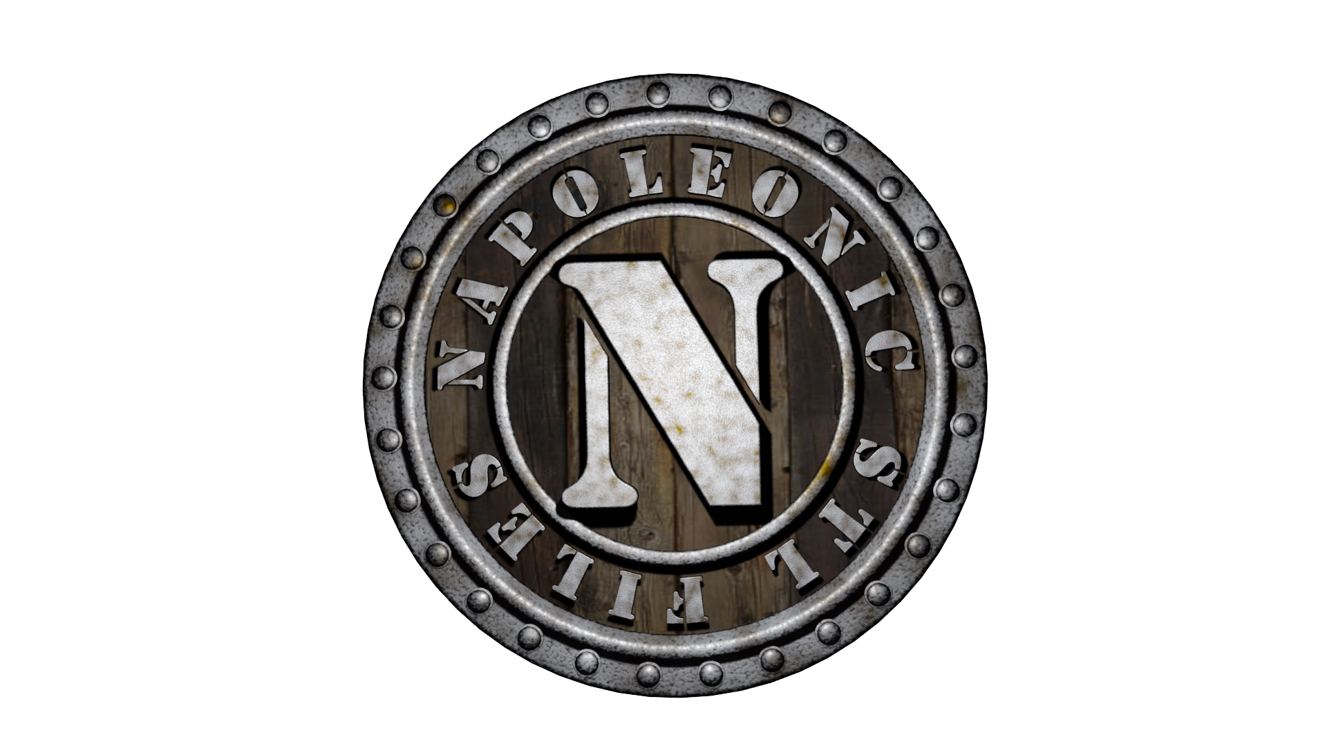 Napoleonic STL Files