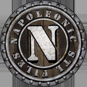NapoleonicStlFiles